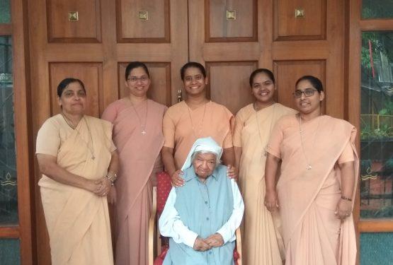 Bangalore Regional Congregation 2019