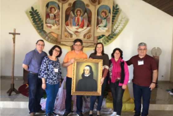 Brazilian Province Congregation, 7–9 September 2019
