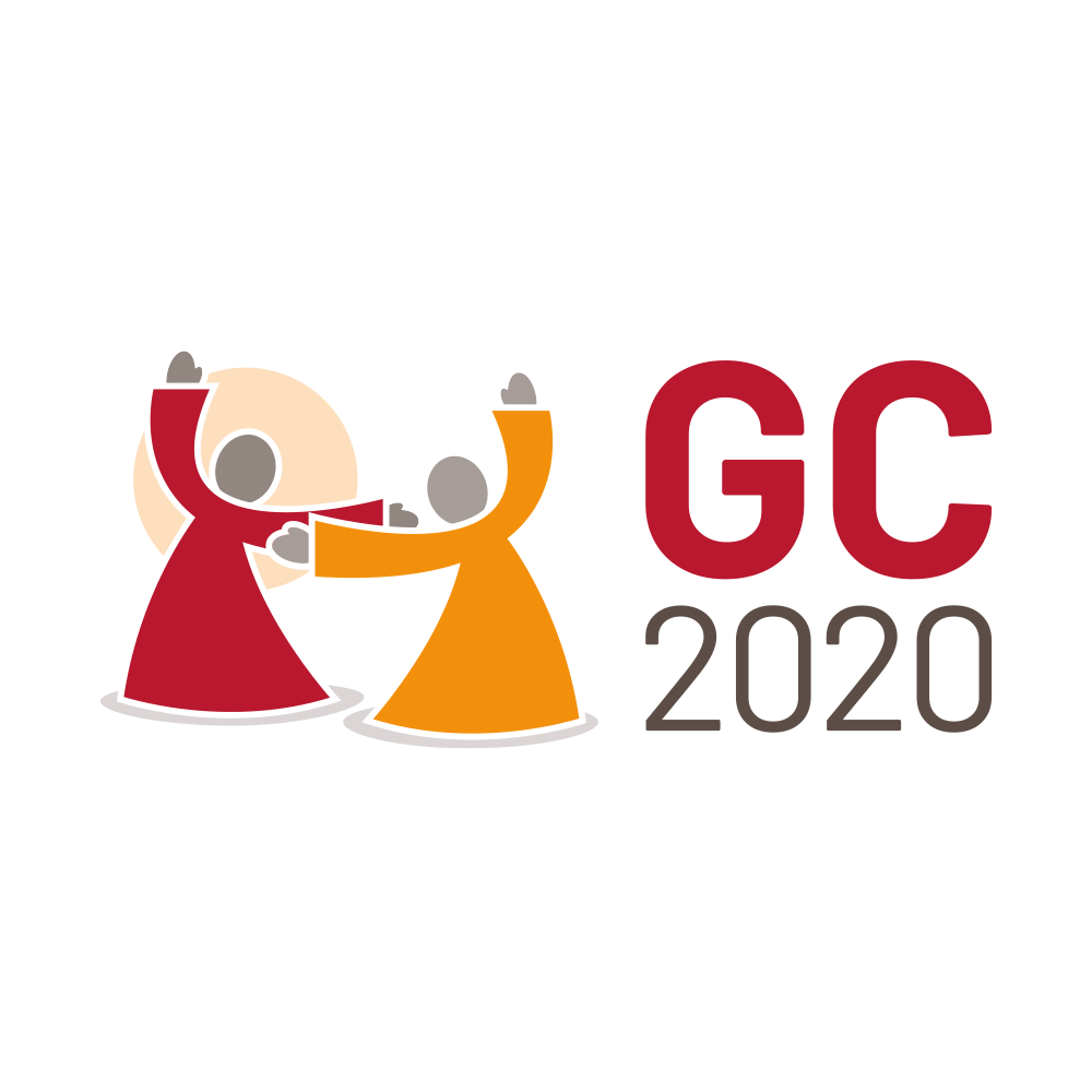 Logo of GC 2020