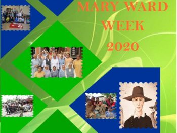 Mary Ward Week 2020
