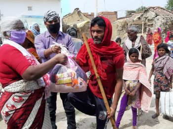 Provincia de Patna: nuestra respuesta a las víctimas del encierro por el COVID-19