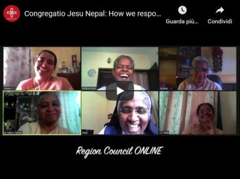 CJ Nepal and Covid-19: A video report