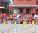Nuestra respuesta a la pandemia de Covid-19 – María Ward, Lubhu – Nepal