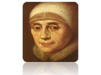Mary Ward Week: Reflection- 24 January
